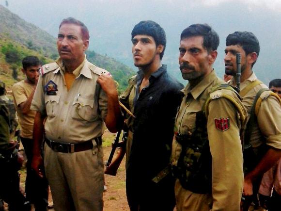 Udhampur terror Attack, Pakistan Terrorist, Usman Khan, Kasim Khan, Kasab, Ajmal Kasab, Pakistan, Terror Attack, India, BSF
