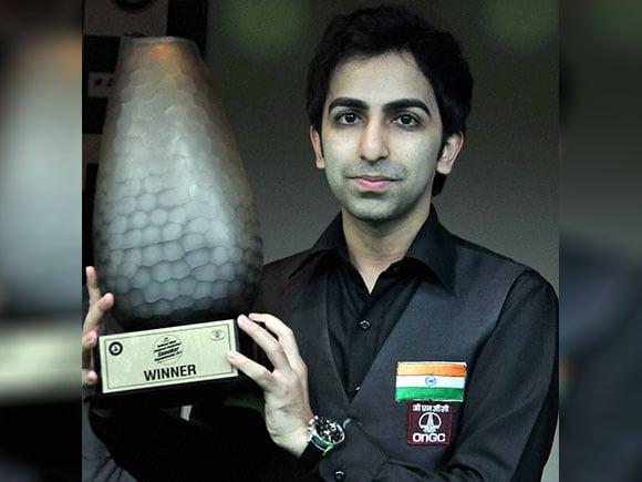 Snooker Championship, Pankaj Advani, Aditya Mehta, Kolkata Open