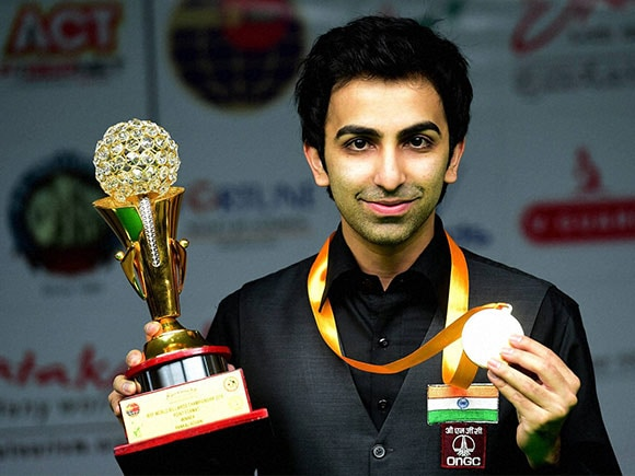 Billiard, Pankaj Advani, World Billiards Championships, Peter Gilchrist, Cue player
