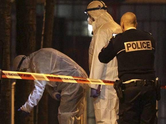 Paris, Terrorist Attack, Paris Attack, Death Toll