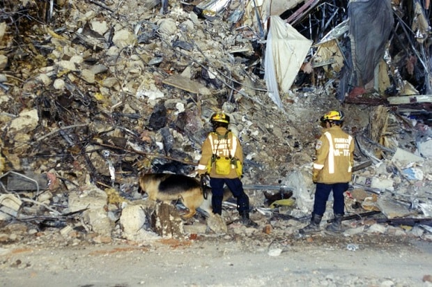 Pentagon, FBI, 9/11, Terrorist attack 9/11, 9-11 FBI photos, FBI photos of Pentagon