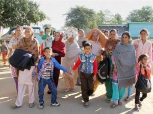7.7 earthquake shakes north India, epicentre in Hindu Kush region