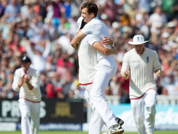 Steven Finn, England, Australia, Sport, Sports Pictures