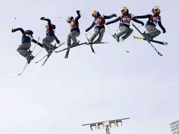 Tiril Sjaastad Christiansen, Ski, skiing, snowboarding U.S. Grand Prix ,Norway, Boston ,Business Standard, Picture, Photos