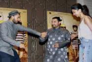 Ranveer Singh, Aamir Khan and Deepika Padukone