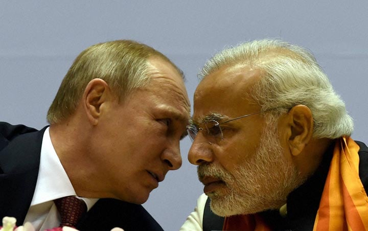 Narendra Modi, Prime Minister of India, Vladimir Putin, President of Russia , world diamond conference 2014,new delhi, bollywood actress, Sonam Kapoor, Commerce Minister of India, Nirmala Sitharam