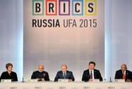 Narendra Modi, Vladimir Putin, Dilma Rousseff, Xi Jinping, Jacob Zuma