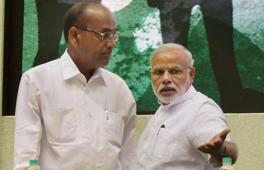 Prime Minister, Narendra Modi, Heavy Industries Minister, Anant Geete, launch, Pandit Deendayal Upadhyay, Shramev Jayate, scheme