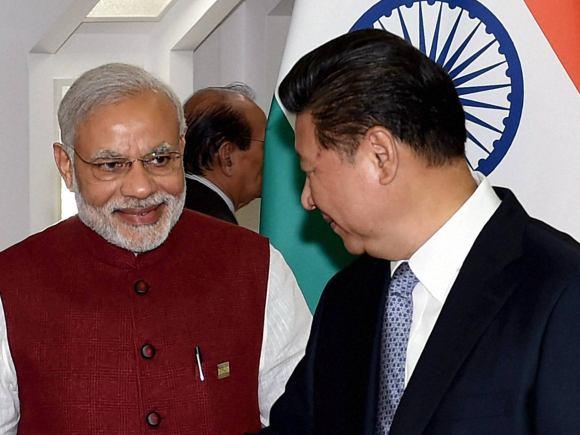 Prime Minister of India, Narendra Modi, China, India, President of Chinese, Xi Jinping, China Market, China Stock Market, NSA, Ajit Doval, UFA, Russia