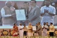 National Handloom Day in Chennai