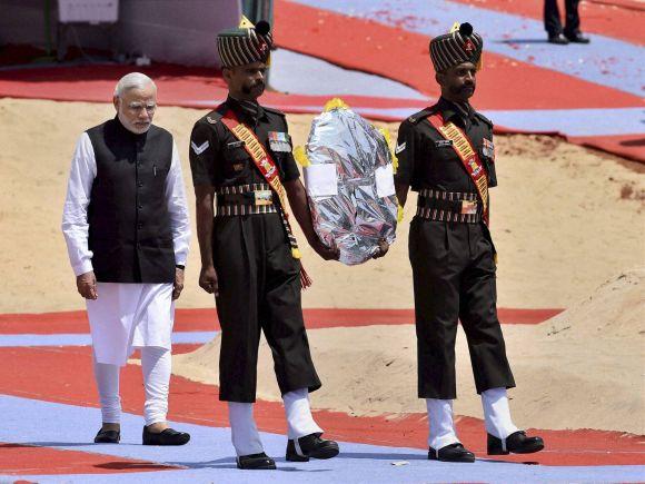 APJ Abdul Kalam, Rameswaram, Narendra Modi, Tamil Nadu, Abdul Kalam, Missile Man, Former President of India, Bharat Ratna
