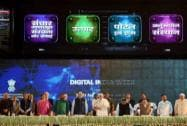Govt right clicks Digital India