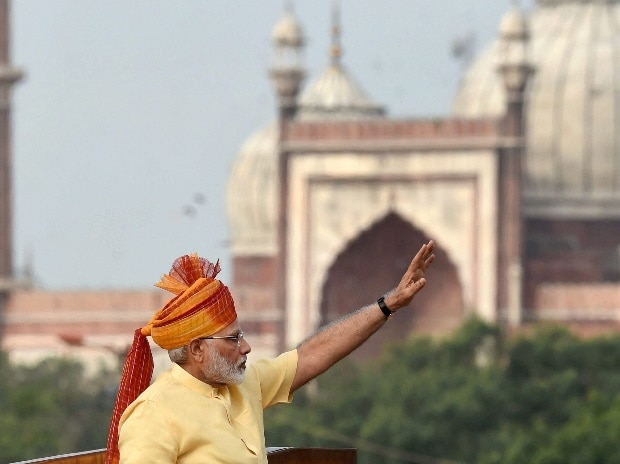 PM Narendra Modi, Modi, Independence Day, Red Fort, New Delhi