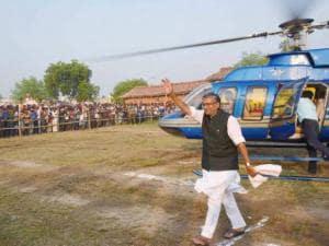 BJP leader Sushil Kumar Modi