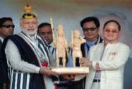 PM Narendra Modi to visit Arunachal Pradesh on 29th Statehood Day