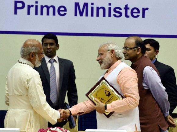 Prime Minister of India, Narendra Modi, Cardinal, George Alenchery, Mother Euphrasia, Kuriakose Elias Chavara, Celebrate