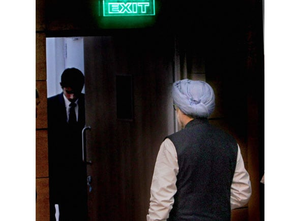 Manmohan,Singh,Press,Conference,UPA,Sonia,Rahul,Gandhi
