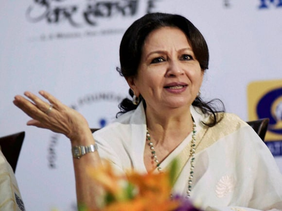 Sharmila Tagore, Veteran Bollywood Actress, Social Activist,  Media, Bhopal