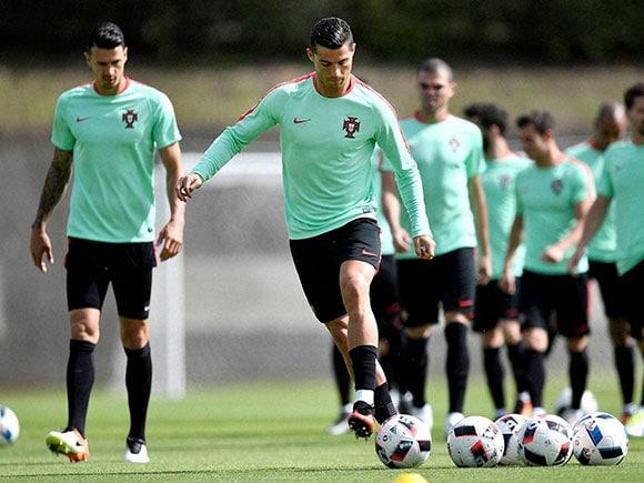 Christiano Ronaldo, Portugal vs Poland, Poland vs Portugal, quarter final, Euro 2016, uefa euro 2016, uefa, euro cup 2016
