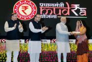 Narendra Modi, Arun Jaitley, Raghuram Rajan and Jayant Sinha