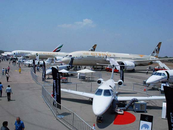 Aviation show, India Aviation 2016, Begumpet Airport, India Aviation news, Pranab Mukherjee,India Aviation show,India Aviation sector, Aviation show india