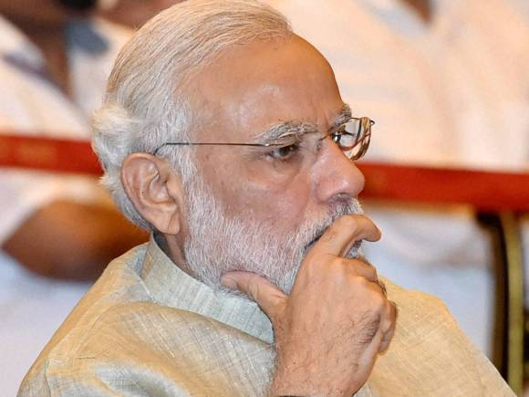Prime Minister of India, Narendra Modi, ISRO, Gandhi Peace Prize, Indian Space Research Organisation