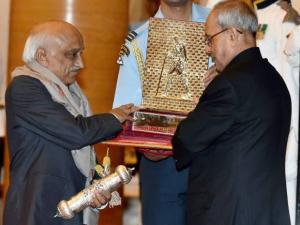 President Mukherjee to Present 2014 Gandhi Peace Prize to ISRO