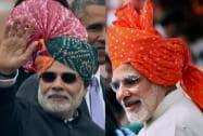 Prime Minister Narendra Modi's Rare unseen pictures