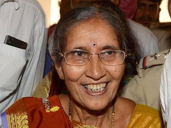 Jashodaben, Tailik Sahu Samaj, Jashodaben Modi, Narendra Modi, Narendra Modi's wife