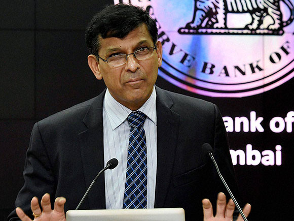 RBI, Raghuram Rajan, RBI Governor, Sachet, RBI Headquarters, Mumbai