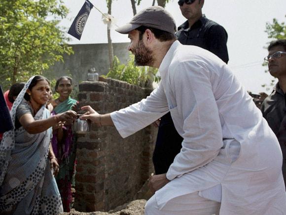 Rahul Gandhi, Congress, Padyatra, Amravati, Maharashtra, Vidarbha