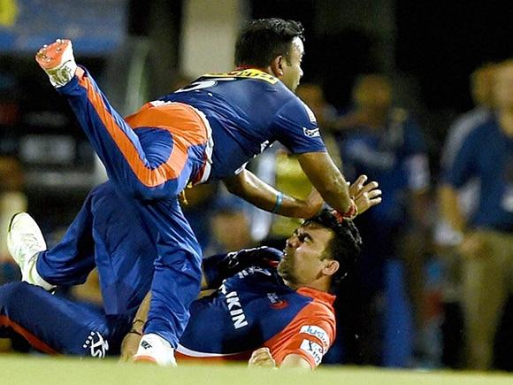 Amit Mishra, Zaheer Khan, IPL, IPL Pepsi, Rajasthan Royal, Delhi Daredevils