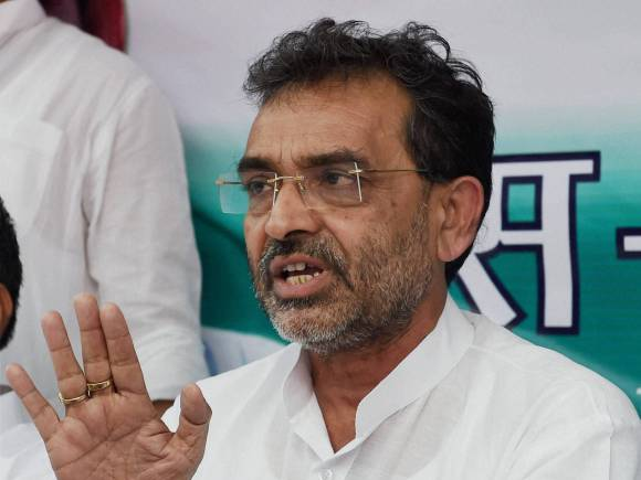 Bihar polls, Bihar Elections, Bihar Assembly polls, RLSP chief, Upendra Kushwaha, New Delhi