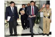 RBI Governor's  press conference in mumbai