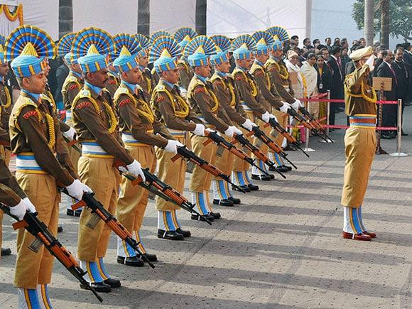 Parliament attack, 2001 Parliament attack, Martyrs, Narendra Modi, Manmohan Singh