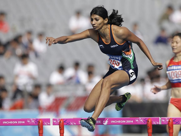 Aswani Chidananda Akkunji, indian athlete, Rio, rio olympics, rio olympics india, rio olympics 2016