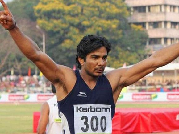 Dharambir, indian athlete, Rio, rio olympics, rio olympics india, rio olympics 2016