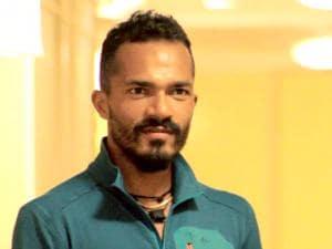 Nitendra Singh Rawat