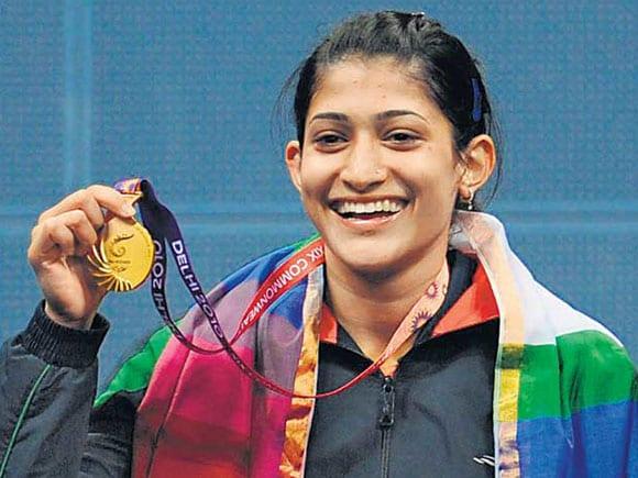 Ashwini Ponnappa, indian athlete, Rio, rio olympics, rio olympics india, rio olympics 2016