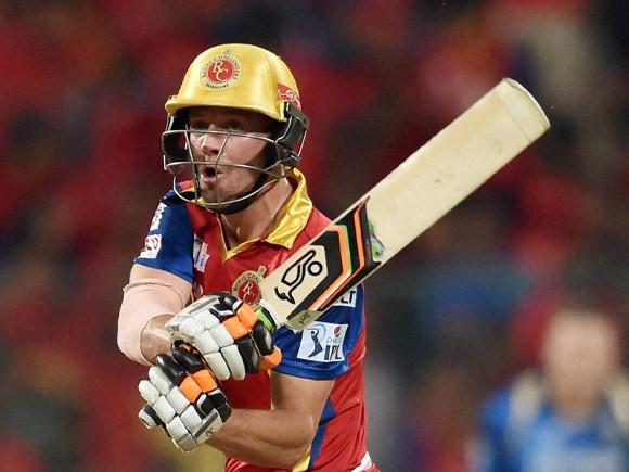 AB De Villiers, IPL, Pepsi IPL, Royal Challengers Bangalore, Rajasthan Royal