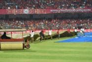 Royal Challengers Bangalore vs Rajasthan Royal Match Draw