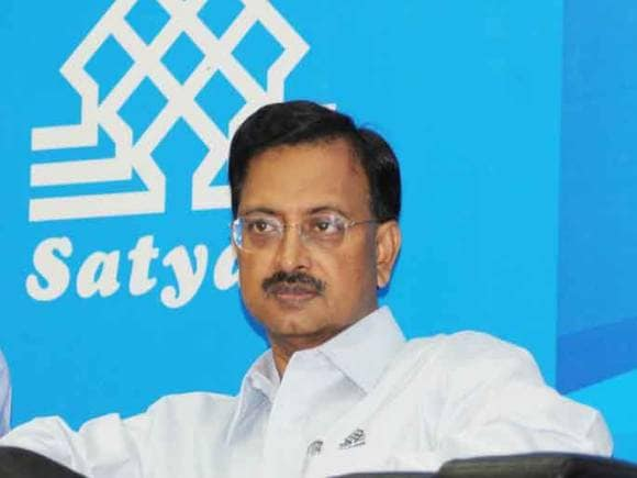 Satyam Case, Money Laundering, Ramalinga Raju