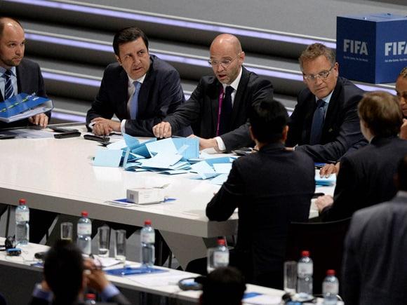 FIFA President, Sepp Blatter, FIFA, Switzerland,  Zurich, Football