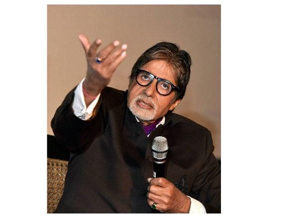 Amitabh Bachchan, Dhanush, Akshara Haasan, Shamitabh, Shamitabh movie trailer