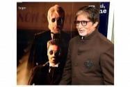 """""""Shamitabh """"- Amitabh Bachchan, Dhanush and Akshara Haasan"""