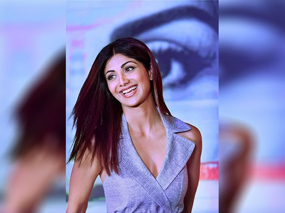 Shilpa Shetty, Yakult, Danone, fitness tips, probiotics, New Delhi