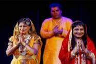 Padma Shri Shovana Narayan and Musicologist Kumud Diwan