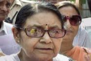 Manorama Rani Bharti