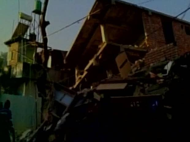 Manipur, Northeast India, Earthquake, Death Toll, Damage