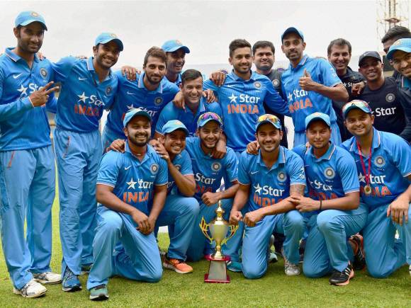 India A, Bangladesh A, India A wins series, Chinnaswamy Stadium, Bengaluru
